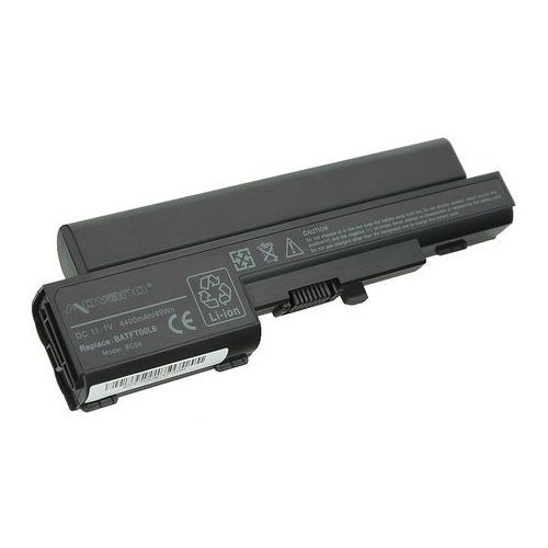 bateria movano Dell Vostro 1200 (4400mAh), BZ/DE-RM628