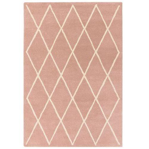 Dywan albany diamond pink 160x230 marki Arte