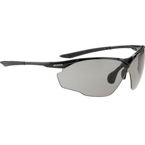 Okulary Słoneczne Alpina Splinter Shield VL A8478135