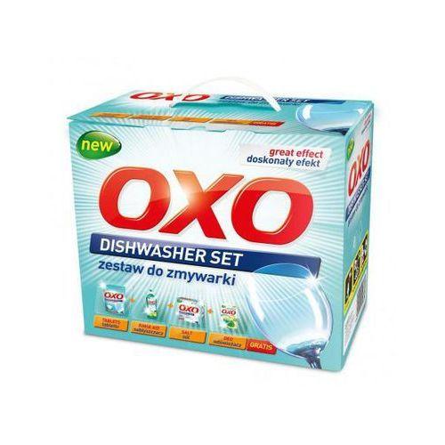 zestaw do zmywarek >> promocje - neoraty - szybka wysyłka - darmowy transport od 99 zł! marki Oxo