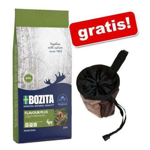 Duże opakowanie + torba na smakołyki trixie gratis! - original bez pszenicy, 12,5 kg| dostawa gratis + promocje| -5% rabat dla nowych klientów marki Bozita