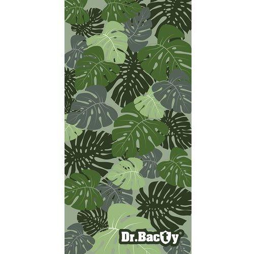 Ręcznik szybkoschnący xl liście - liście marki Dr.bacty
