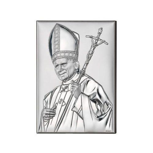 Wyjątkowa Ikona / Obrazek - Papież Jan Paweł II - (v#18029), 3711