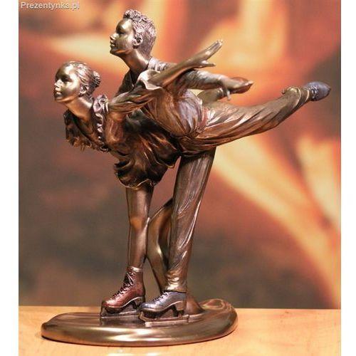 Łyżwiarze figurowi prezent na święta