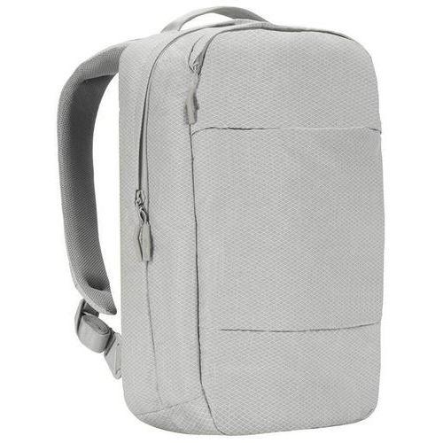 "city compact backpack - plecak macbook pro 15"" / ipad (szary) marki Incase"