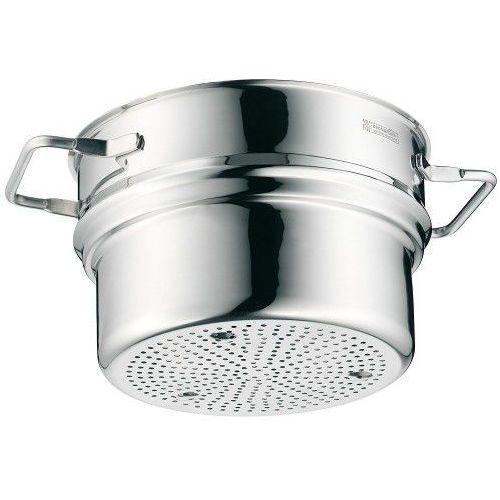 Wmf trend nakładka do gotowania na parze 20cm - indukcja, cromargan (1)