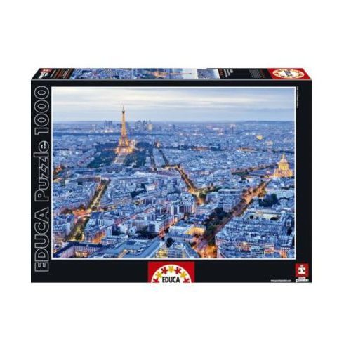 1000 EL. Światła Paryża (8412668162860)