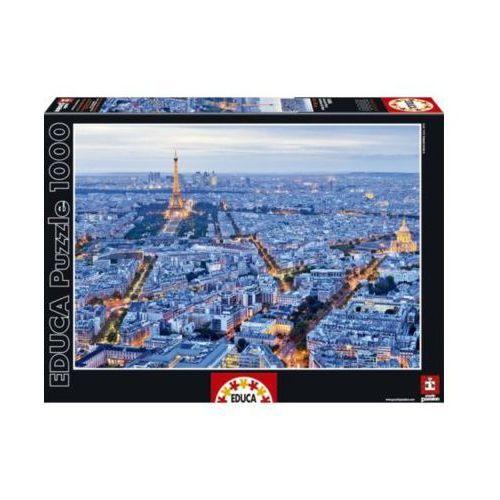EDUCA 1000 EL. Światła Paryża (8412668162860)