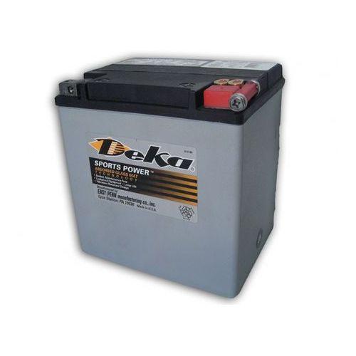 Akumulator motocyklowy Deka YIX30L 26Ah 400A