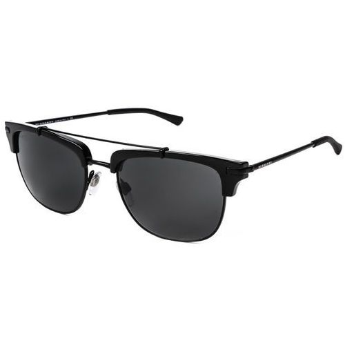 Okulary słoneczne be4202q 30015v marki Burberry