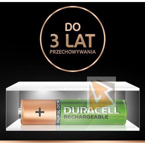 Duracell akumulator aaa/hr3 750mah 4szt blister (5000394045019)