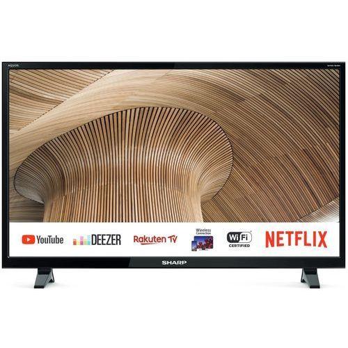 TV LED Sharp 40BG0EO