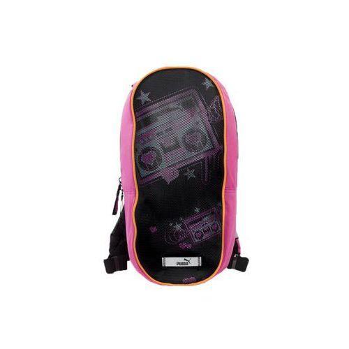 Plecak dj small backpack 069534-02 - różowy marki Puma