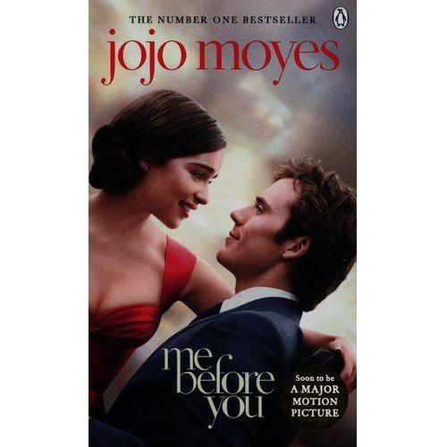 Me Before You. Ein ganzes halbes Jahr, englische Ausgabe, oprawa miękka