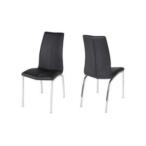 Actona Krzesło asama - zestaw 4 szt. (5705994679892)