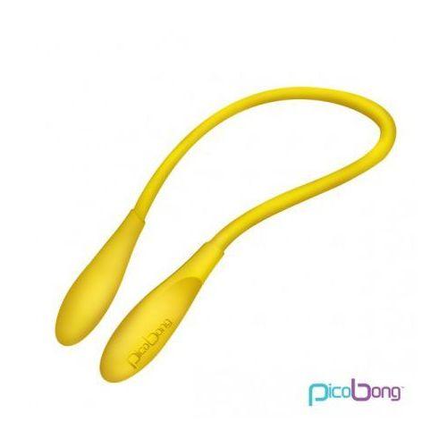 Lelo (se) Picobong transformer (żółty)