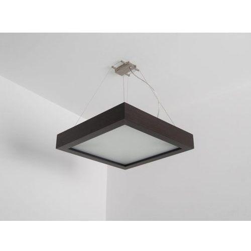 lampa wisząca MOA 33 2xE27 ŻARÓWKI LED GRATIS!, CLEONI 8651A2+