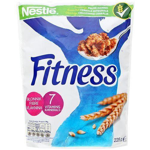 Nestle Płatki śniadaniowe nestlé fitness 225 g