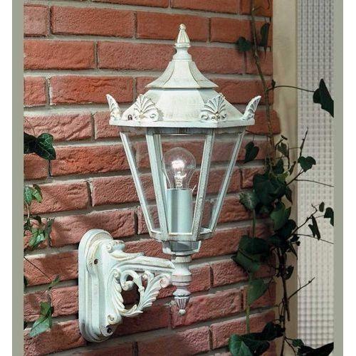 Albert leuchten Zewnętrzna lampa ścienna w stylu dworkowym 748 w