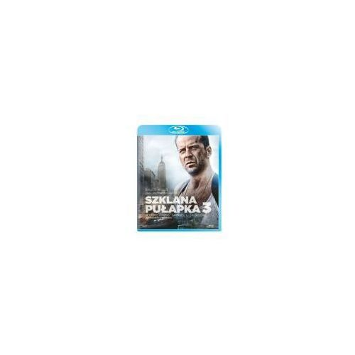 Imperial cinepix Szklana pułapka 3 (blu-ray) (5903570069352). Najniższe ceny, najlepsze promocje w sklepach, opinie.