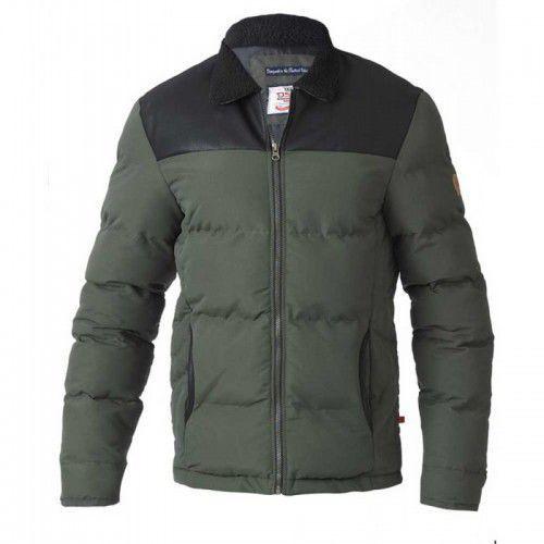 Forlan-d555 kurtka khaki (ostatnie 5xl), Duke