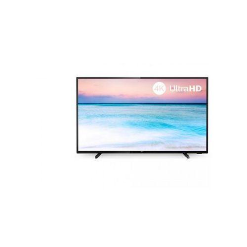 TV LED Philips 58PUS6504