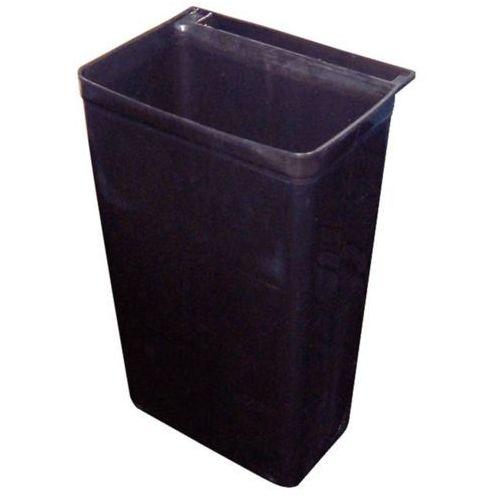 Kosz na śmieci do wózków   29L   235x335x(H)560mm