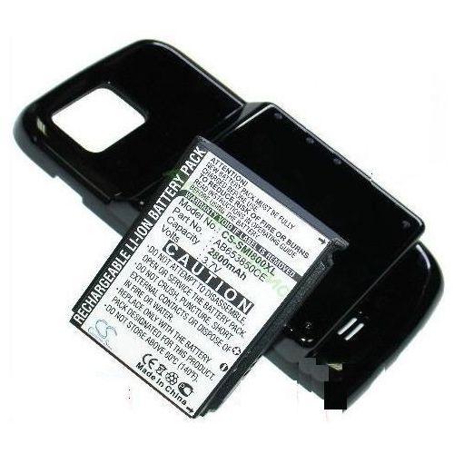 Powersmart Bateria do samsung gt-i7500 gt-i7500h 2800mah fvt