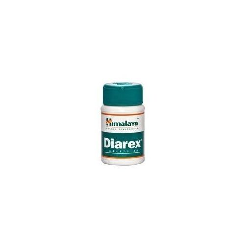 Diarex Himalaya - na biegunkę