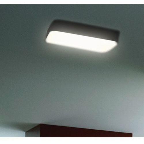 Lampa sufitowa altair anodowane aluminium 49,6w led, 10172.02.ag marki Bpm lighting