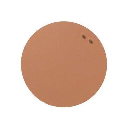 NAGA Tablica magnetyczna terakota 35 cm (70581), 70581
