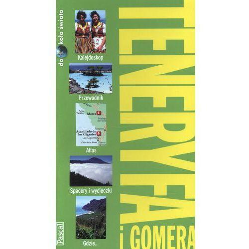 Teneryfa i Gomera dookoła świata (kategoria: Geografia)