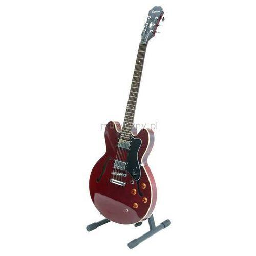 Epiphone Dot Cherry gitara elektryczna