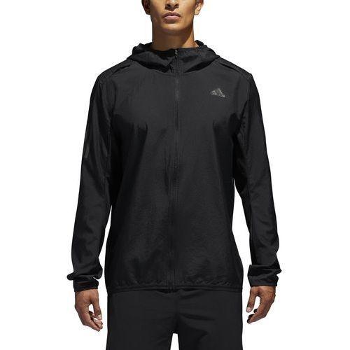 Kurtka response hooded wind jacket bq2152, Adidas, M-L
