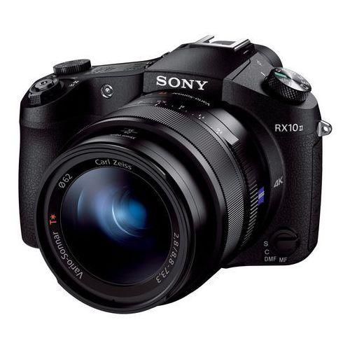 Sony Cyber-Shot DSC-RX10 II, aparat cyfrowy
