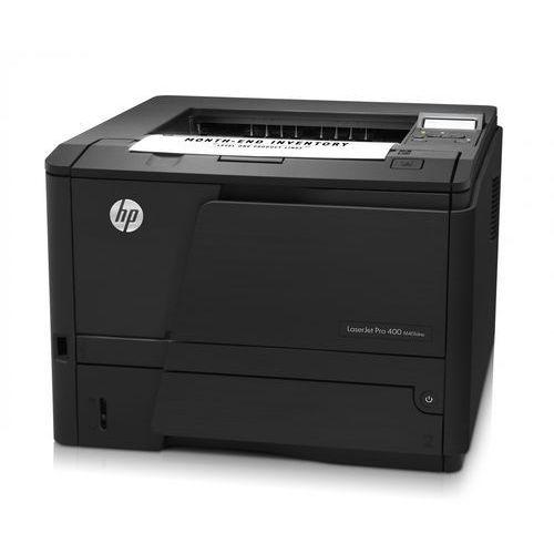 LaserJet Pro M401DNE marki HP, drukarka wielofunkcyjna