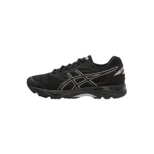 Gel-Cumulus 18 But do biegania Mężczyźni czarny Buty Barefoot i buty minimalistyczne, asics z Addnature