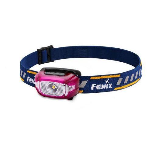 Fenix HL15 (fioletowy) - produkt w magazynie - szybka wysyłka!, 039-282