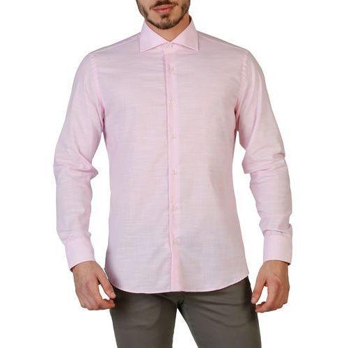 Koszula męska - 32c17sint-96 marki Trussardi