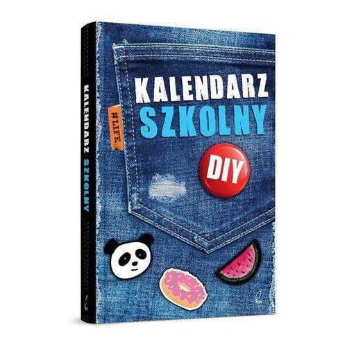 Anna leszczyńska-rożek Kalendarz szkolny - wilga od 24,99zł darmowa dostawa kiosk ruchu