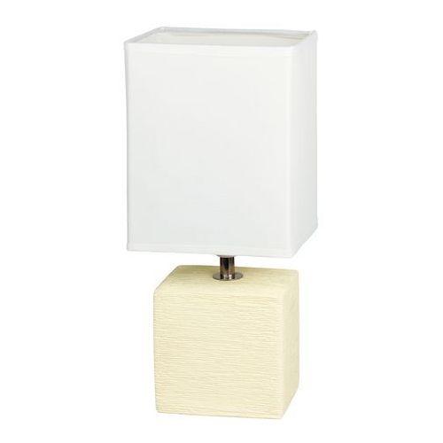 Rabalux 4929 - Lampa stołowa ORLANDO 1xE14/40W/230V (5998250349299)