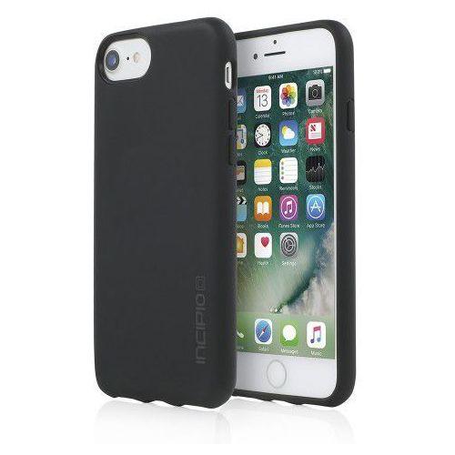 Etui Incipio NGP Case iPhone 7 - czarne z kategorii Futerały i pokrowce do telefonów
