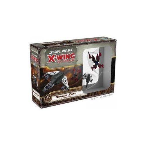 Star Wars x-wing: Najemne Zbiry (SWX73)