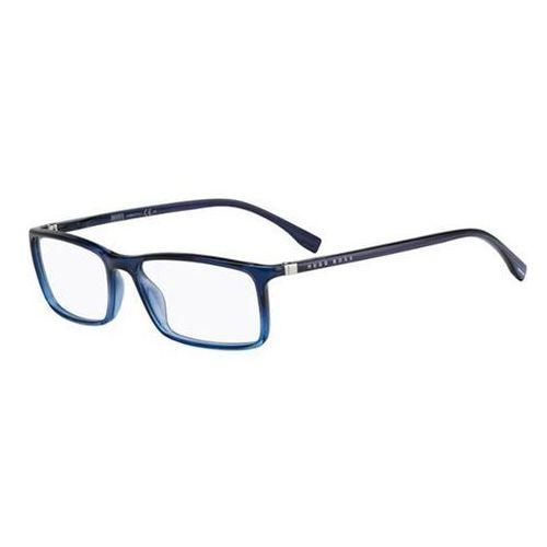 Boss by hugo boss Okulary korekcyjne  boss 0680 tu4