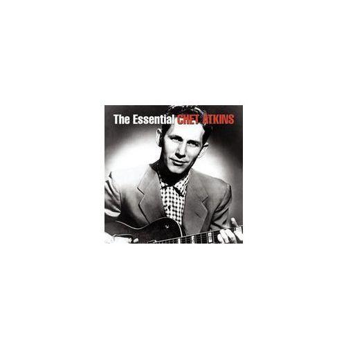 Essential Chet Atkins (Rmst) (Bril)