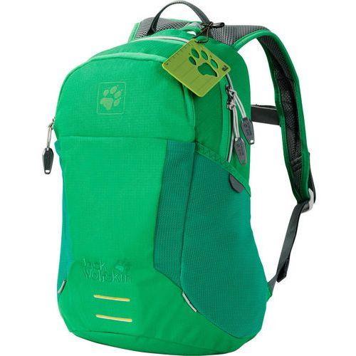 Jack wolfskin moab jam plecak dzieci zielony 2018 plecaki szkolne i turystyczne