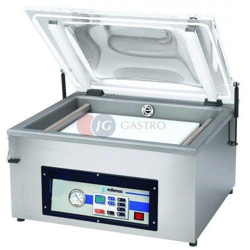 Pakowarka próżniowa stołowa z czasową regulacją próżni 20 m3/h VAC-20 DT L 2A, VAC-20 DT L 2A