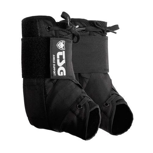 Tsg ankle support, black s/m 2019 nagolenniki (7640152760730)