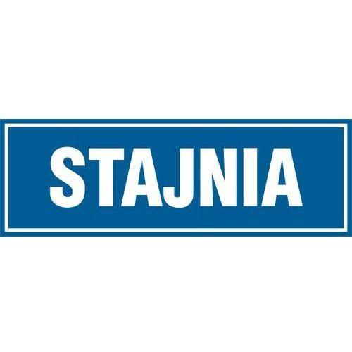 OKAZJA - Stajnia