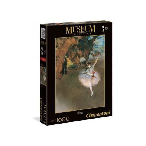 1000 Elementów, Degas, Primaballerina (8005125393794)